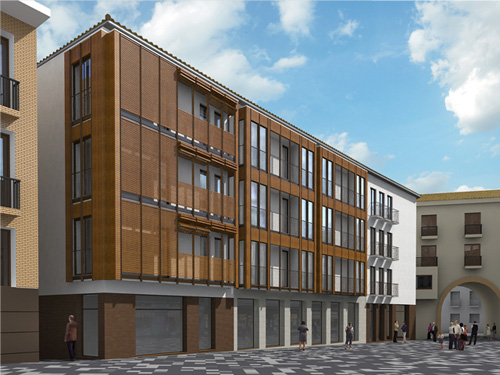 Edificio Yanguas y Miranda